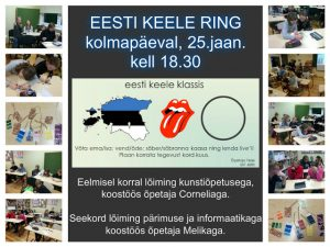 eesti keele ring